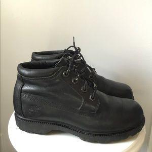 Timberland waterproof boots
